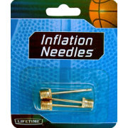 Lifetime 3 Pack Inflation Needles