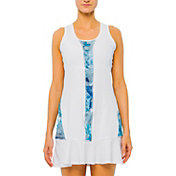 LIJA Women's Full Court Tennis Dress