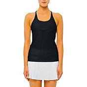 LIJA Women's Tennis Tank Top