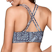 Lorna Jane Women's Bohemian Print Sports Bra