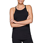 Lorna Jane Women's Ebonie Excel Tank Top