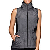 Lorna Jane Women's Cocoon Sleeveless Jacket