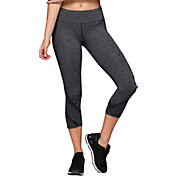 Lorna Jane Women's Confidence Support Capris Tights
