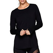 Lorna Jane Women's Cruise Active Long Sleeve Shirt
