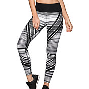 Lorna Jane Women's Crazed Core Leggings