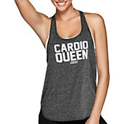 Lorna Jane Women's Graphic Cardio Queen Tank Top