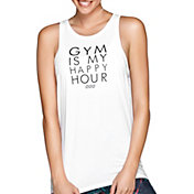 Lorna Jane Women's Graphic Happy Hour Tank Top