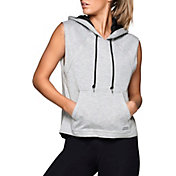 Lorna Jane Women's Hipster Sleeveless Hoodie