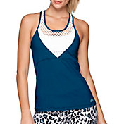 Lorna Jane Women's Pixie Excel Tank Top