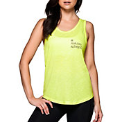 Lorna Jane Women's Authentic Tank Top
