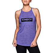Lorna Jane Women's Tomboy Tank Top