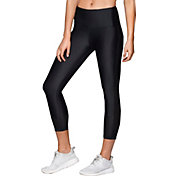 Lorna Jane Women's Track Side Capris Leggings