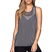 Lorna Jane Women's Twirl Active Tank Top
