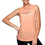 Lorna Jane Women's Yoga Is The New Black Tank Top