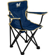 Milwaukee Brewers Toddler Chair