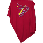 St. Louis Cardinals Sweatshirt Blanket