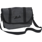 New York Mets Varsity Messenger Bag
