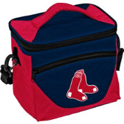 Boston Red Sox Halftime Lunch Box Cooler