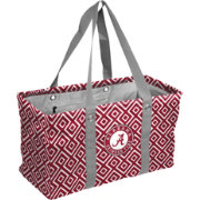 Alabama Crimson Tide Double-Diamond Picnic Caddy