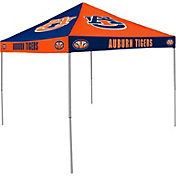 Auburn Tigers Checkerboard Tent