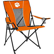 Clemson Tigers Game Time Chair