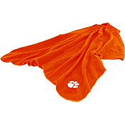 Clemson Tigers Huddle Throw