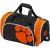 Clemson Tigers Locker Duffel