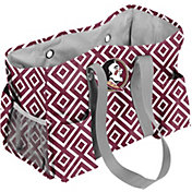 Florida State Seminoles Double-Diamond Junior Caddy Tote
