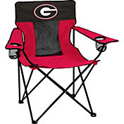 Georgia Bulldogs Elite Chair