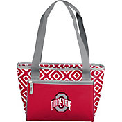 Ohio State Buckeyes 16-Can Cooler Tote