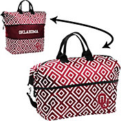 Oklahoma Sooners Expandable Tote