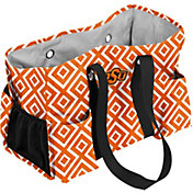 Oklahoma State Cowboys Double-Diamond Junior Caddy Tote