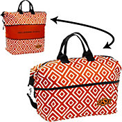 Oklahoma State Cowboys Expandable Tote