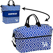 Kentucky Wildcats Expandable Tote