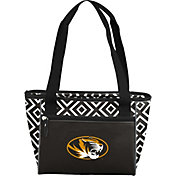 Missouri Tigers 16-Can Cooler Tote