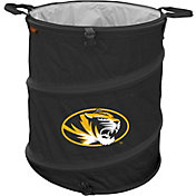 Missouri Tigers Trash Can Cooler