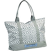 North Carolina Tar Heels Ikat Tote