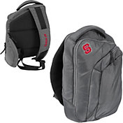 NC State Wolfpack Game Changer Sling Backpack