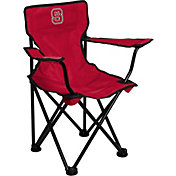 NC State Wolfpack Toddler Chair