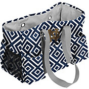 Notre Dame Fighting Irish Double-Diamond Junior Caddy Tote