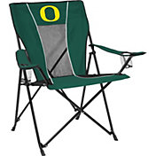 Oregon Ducks Game Time Chair