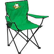 Oregon Ducks Quad Chair