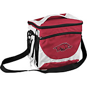 Arkansas Razorbacks 24 Can Cooler