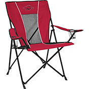 Arkansas Razorbacks Game Time Chair