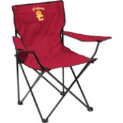 USC Trojans Team-Colored Canvas Chair