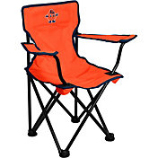 Syracuse Orange Toddler Chair