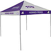 TCU Horned Frogs Checkerboard Tent