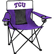 TCU Horned Frogs Elite Chair