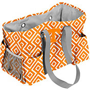 Tennessee Volunteers Double-Diamond Junior Caddy Tote