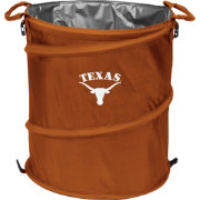 Texas Longhorns Trash Can Cooler